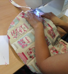 Sewing Fever!