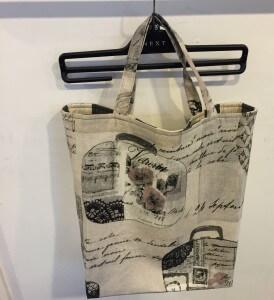Carol's Tote Shopping Bag