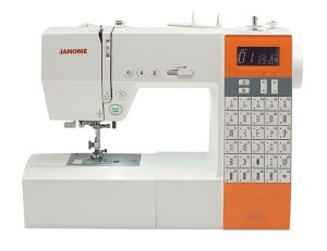 New class sewing machine- DKS30