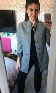 Great looking jacket Sophie!